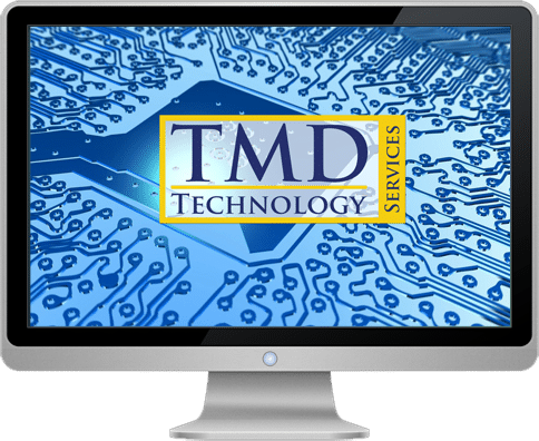 Security Archives - TMD Technology Services