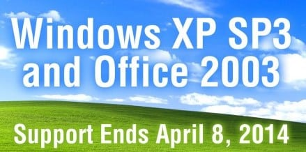 Windows XP End of Life Archives - TMD Technology Services